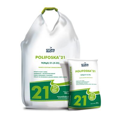 Polifoska 21